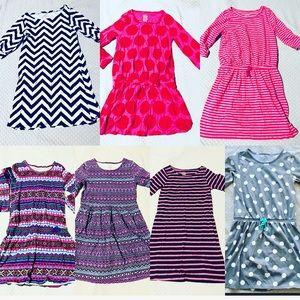 Size 10 Seven Faded Glory Girls Dresses